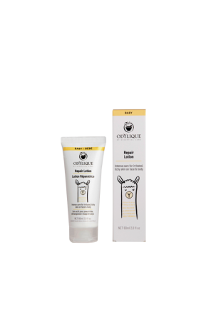 Baby Repair Lotion - Odylique